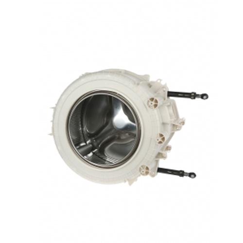 Бак в сборе для стиральной машины Bosch Maxx, Classixx VARIOPERFECT, Siemens 244196