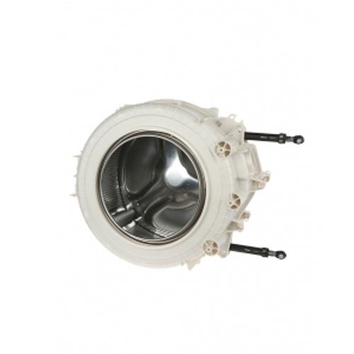 Бак в сборе для стиральной машины Bosch Maxx, Classixx VARIOPERFECT, Siemens 244512