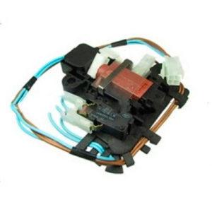 Блокиратор барабана, датчик парковки для стиральной машины Hotpoint-Ariston, Indesit 118932