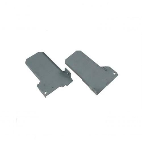 Комплект пластин, колодок амортизаторов для стиральной машины Ardo левая и правая 651030380