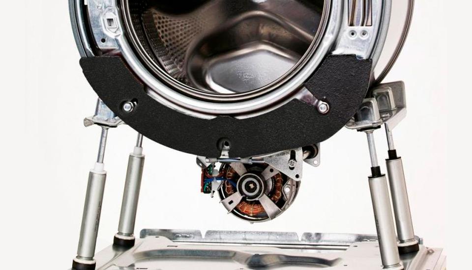 Купить бу двигатель для стиральной машины по низким ценам
