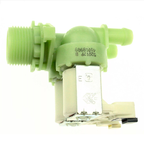 Электромагнитный клапан подачи воды для стиральной машины Candy 41040283