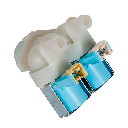 Электромагнитный клапан подачи воды для стиральной машины Beko 2906870100 Original