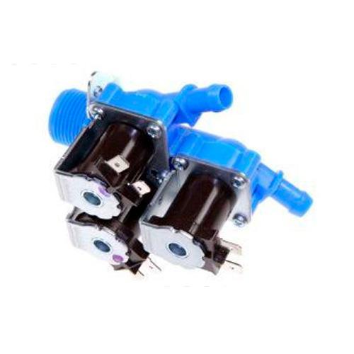 Электромагнитный клапан подачи воды для стиральной машины LG Direct Drive Inverter 5220FR2075B