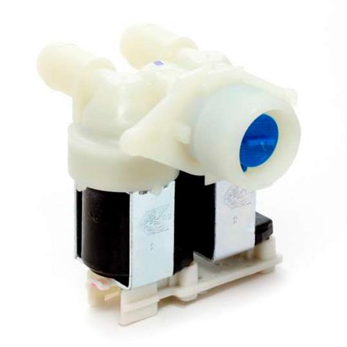 Электромагнитный клапан подачи воды для стиральной машины Whirlpool 480111100199