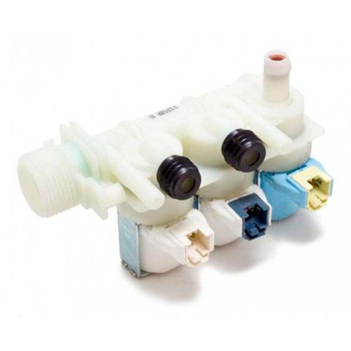 Электромагнитный клапан подачи воды для стиральной машины Indesit C00110331 / 110331