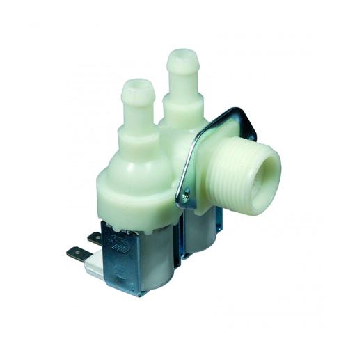 Электромагнитный клапан подачи воды для стиральной машины Whirlpool 480111101161