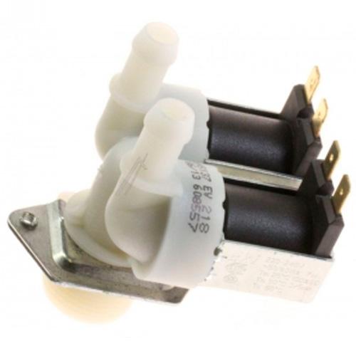 Электромагнитный клапан подачи воды для стиральной машины Gorenje 608557 / 534339