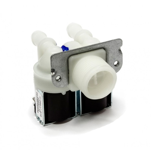 Клапан (электромагнитный) подачи воды для стиральной машины Haier
