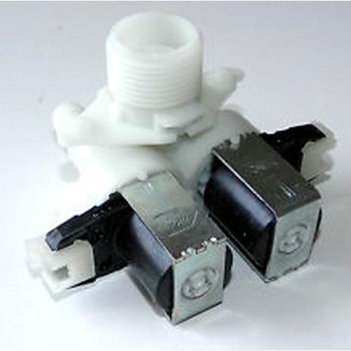 Электромагнитный клапан подачи воды для стиральной машины Indesit, Ariston, Margarita 2000 116159