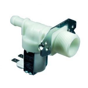 Электромагнитный клапан подачи воды для стиральной машины Indesit, Ariston 019734