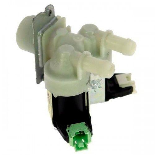 Электромагнитный клапан подачи воды для стиральной машины Whirlpool 481228128468
