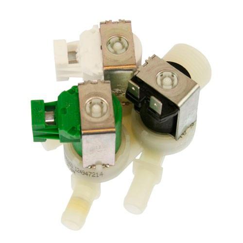 Электромагнитный клапан подачи воды для стиральной машины Electrolux, Zanussi, AEG 1324377009