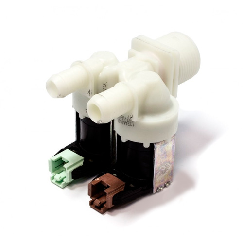 Электромагнитный клапан подачи воды для стиральной машины Electrolux, Zanussi, AEG 1324416005