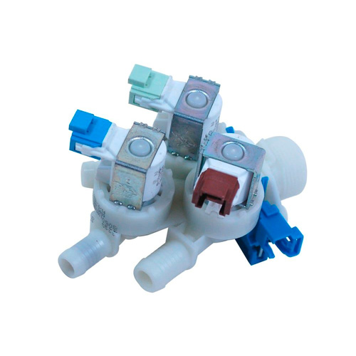 Электромагнитный клапан подачи воды для стиральной машины Electrolux, Zanussi, AEG 4055125225