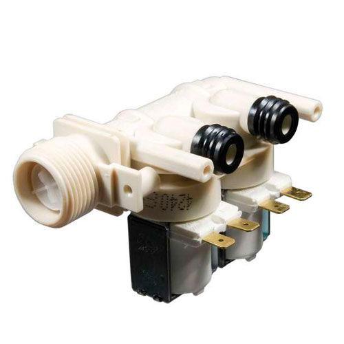 Электромагнитный клапан подачи воды для стиральной машины Indesit, Ariston, Margarita 2000 066518