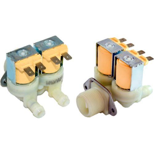 Клапан подачи воды для стиральной машины Samsung DC62-00024M