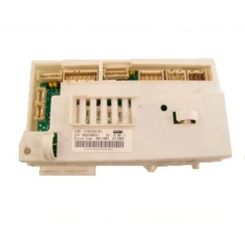 Модуль электронный, плата управления для стиральной машины Indesit, Hotpoint-Ariston 281620