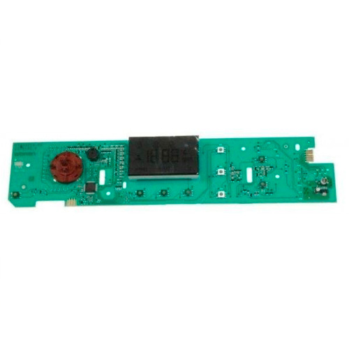 Модуль электронный, плата управления для стиральной машины Indesit PWE 295153
