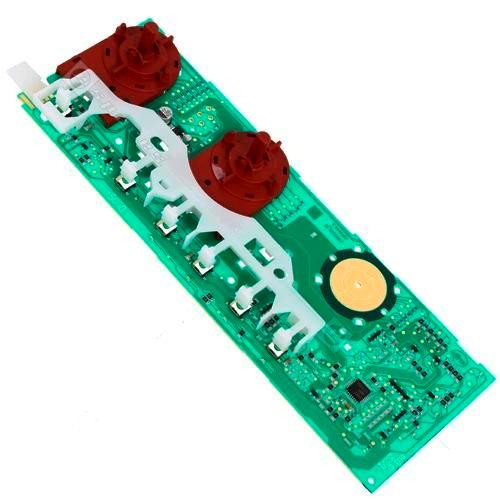 Модуль электронный, плата управления для стиральной машины Indesit 254544