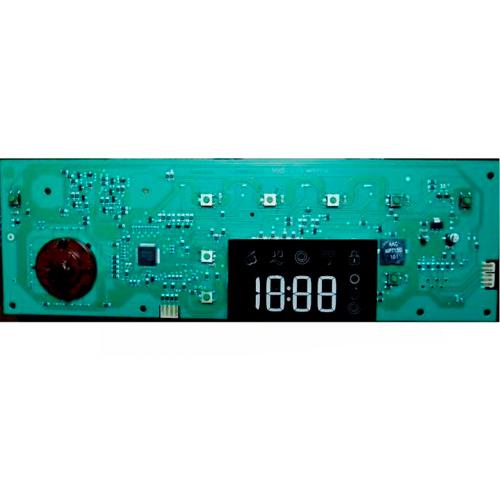 Модуль электронный, плата управления для стиральной машины Indesit 283374 / 293485