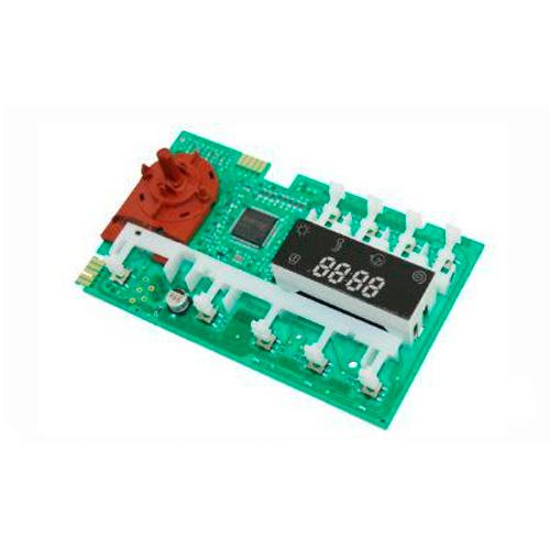 Модуль электронный, плата управления для стиральной машины Indesit 143086