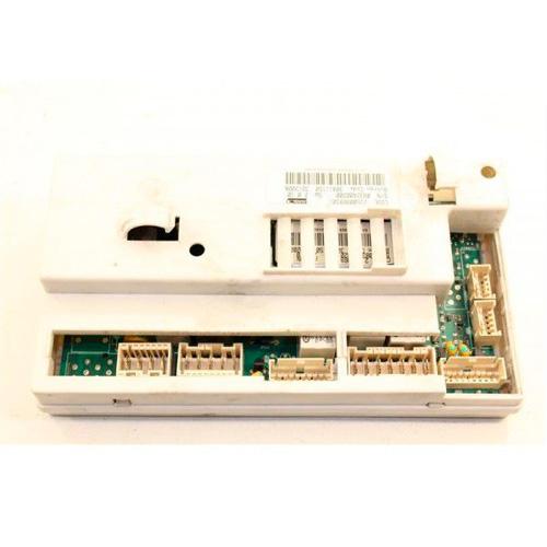 Модуль электронный, плата управления для стиральной машины Indesit 263581