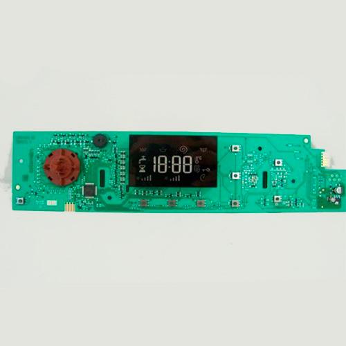 Модуль электронный, плата управления для стиральной машины Indesit 293592