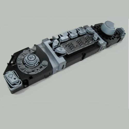 Плата управления для стиральной машины Hotpoint-Ariston, Aqualtis 295026