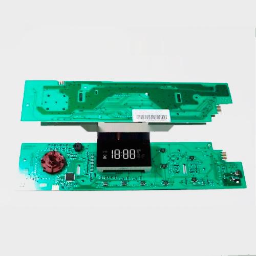 Модуль электронный, плата управления для стиральной машины Indesit PWE 293589