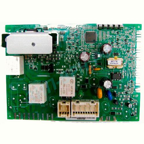 Плата управления стиральной машины Indesit, Ariston 345565
