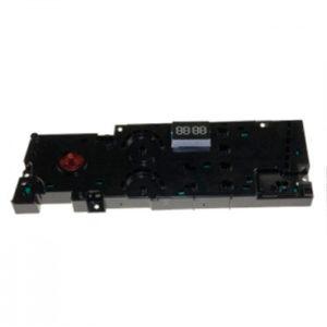 Модуль электронный (дисплей), плата управления для стиральной машины Hotpoint-Ariston 294970