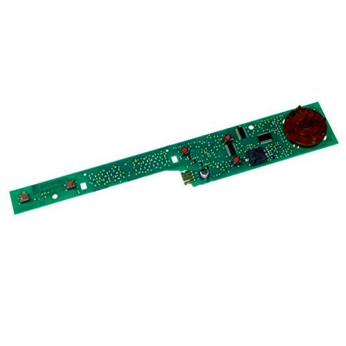 Модуль электронный, плата (индикации) управления для стиральной машины Candy 41041466