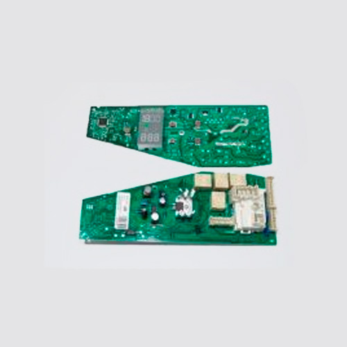 Модуль электронный, плата (индикации) управления для стиральной машины Candy 41033534