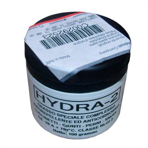 Смазка для сальника стиральной машины 100 г. C00292523 Hydra-2