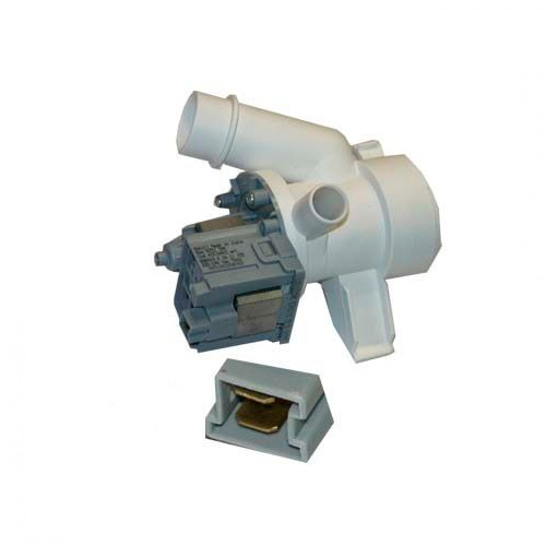 Сливной насос (помпа) для стиральной машины Candy 41018403