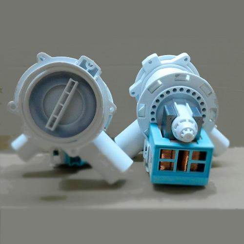 Сливной насос (помпа) стиральной машины в сборе с фильтром Bosch, Siemens