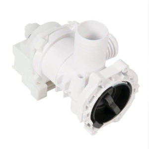 Сливной насос (помпа) для стиральной машины Hotpoint-Ariston, Indesit 119307 / 283229
