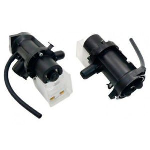 Помпа (сливной насос) для стиральной машины LG Direct Drive Inverter в сборе с фильтром