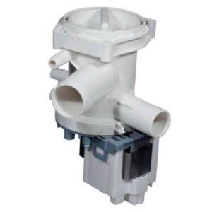 Сливной насос (помпа) в сборе для стиральной машины Bosch WFF, Siemens SIWAMAT 141326