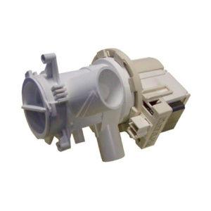 Помпа (насос сливной) для стиральной машины Beko мощность 30 W