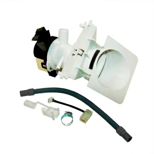 Сливной насос (помпа) для стиральной машины Whirlpool 481231028144