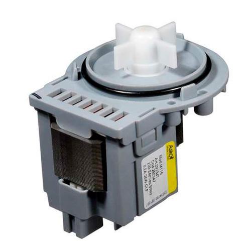 Сливной насос (помпа) для стиральной машины Candy Alise, Aquamatic, Holiday 41018403
