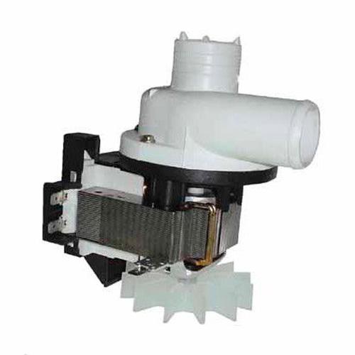 Сливной насос (помпа) для стиральной машины Indesit, Ariston 027882 Plaset 7402/59432