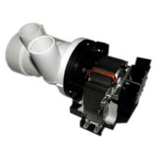 Сливной насос (помпа) для стиральной машины Indesit, Ariston 043725 Plaset 7402,59127
