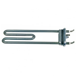 Нагревательный элемент (ТЭН) для стиральной машины Bosch Classixx 5, Siemens 2000W 488731