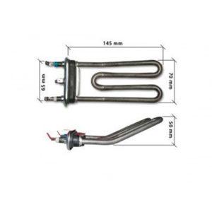 Нагревательный элемент (ТЭН) для стиральной машины Ardo 1900W 524010300