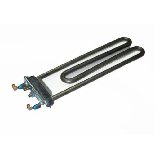 ТЭН (нагревательный элемент) стиральной машины Electrolux, Zanussi длина L-242mm.