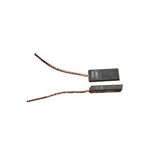 Угольные щетки (угольки) для электродвигателя стиральной машины Sandwich 481281719413