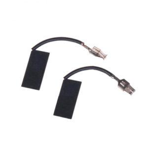 Угольные щетки (угольки) для электродвигателя стиральной машины Siemens, Bosch 021521 / 481281729456
